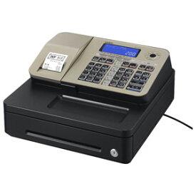 SR-S200-GD カシオ 電子レジスター ゴールド casio Bluetooth搭載 10部門1シート