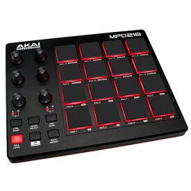 AP-CON-032 アカイ USB-MIDIコントローラー AKAI MPD218