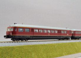[鉄道模型]ホビーセンターカトー (HO) 73328 ETA/ESA517/817.008-9 DB EpochIV 2両セット