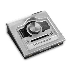 DS-PC-APOLLOTWIN デッキセーバー オーディオインターフェイス用保護カバー DECKSAVER