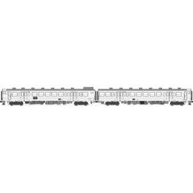 [鉄道模型]トラムウェイ (HO) TW47-0V-MTS キハ47アイボリー色0番代 動力付・1000番代 動力なしセット