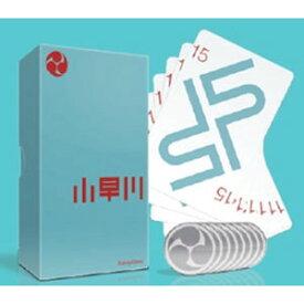 小早川 リニューアル版 カードゲーム オインクゲームズ