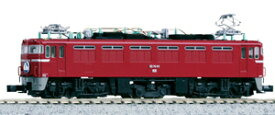 [鉄道模型]カトー 【再生産】(Nゲージ) 3013-1 ED76-0後期形