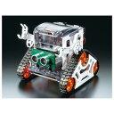 プログラミング工作シリーズNo.1 マイコンロボット工作セット(クローラータイプ)【71201】 タミヤ