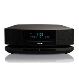 Wave SoundTouch music system IV ボーズ コンパクト・オールインワン・オーディオシステム(エスプレッソブラック) BOSE