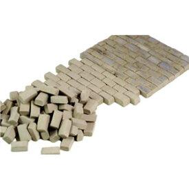 【再生産】1/35 汎用 ジオラマ素材 石畳 グレー ラージサイズ【MH35093】 Matho Model