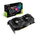 STRIX-GTX1650-O4G-G エイスース PCI-Express 3.0 x16対応 グラフィックスボードASUS ROG-STRIX-GTX1650-O4G-GAMING