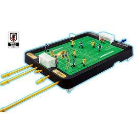 サッカー盤 ロックオンストライカーDXオーバーヘッドスペシャル サッカー日本代表ver. エポック社