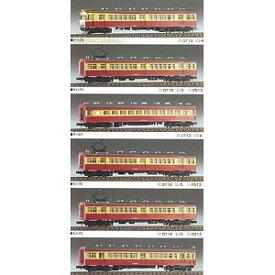 [鉄道模型]グリーンマックス 【再生産】(Nゲージ) 202 新潟ローカル国電70系6両セット 未塗装組立キット