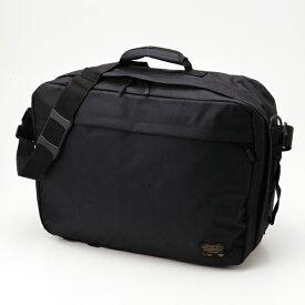 FCT9130 BK カジメイク 4WAY バッグ ラージ(ブラック・容量約40L) Kajimeiku Forecast(フォーキャスト) 4way Bag Large
