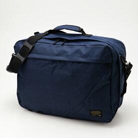 FCT9130 NV カジメイク 4WAY バッグ ラージ(ネイビー・容量約40L) Kajimeiku Forecast(フォーキャスト) 4way Bag Large