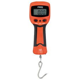 PX905O プロックス デジタルスケール27(オレンジ) PROX アオリイカ 重さ計測