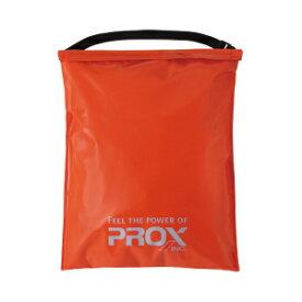 PX6872O プロックス 防水ウェダーバッグ(横48×縦62cm)オレンジ PROX