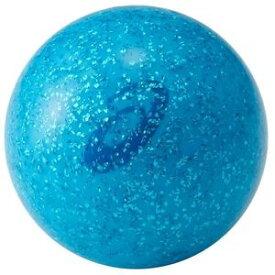 3283A007-400-OS アシックス グラウンドゴルフ クリアボール シャイン(ブルー・サイズ:OS) asics グラウンドゴルフボール