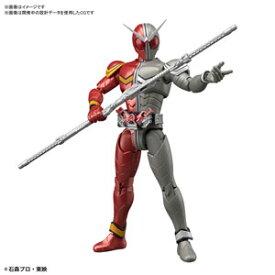 Figure-rise Standard 仮面ライダーW ヒートメタル バンダイスピリッツ