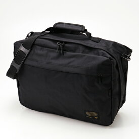 FCT9131 BK カジメイク 4WAY バッグ ミドル(ブラック・容量約20L) Kajimeiku Forecast(フォーキャスト) 4way Bag Middle