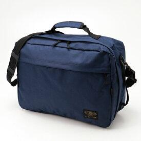 FCT9131 NV カジメイク 4WAY バッグ ミドル(ネイビー・容量約20L) Kajimeiku Forecast(フォーキャスト) 4way Bag Middle
