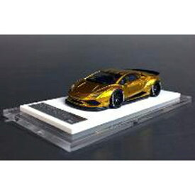 1/64 LIBERTY WALK LB-WORKS Huracan LP610 Gold【LB610-003】 ONEMODEL