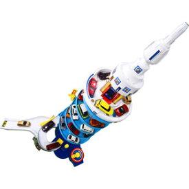 トミカワールド でっかく遊ぼう!DXトミカタワー タカラトミー