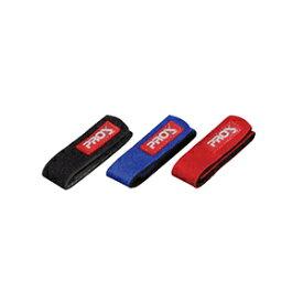 RSBM プロックス ロッドアンドスプールベルト(M)ブラック・ブルー・レッド 色は選べません PROX