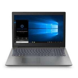 81D200P7JP Lenovo(レノボ) 15.6型ノートパソコン Lenovo ideapad 330 オニキスブラック【Web限定モデル】 [AMD Ryzen 5 / メモリ 8GB / SSD 256GB / DVDドライブ]
