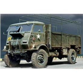 1/35 イギリス フォード W.O.T.6 トラック【03282】 ドイツレベル