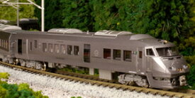 [鉄道模型]カトー (Nゲージ) 10-1541 787系「アラウンド・ザ・九州」4両セット