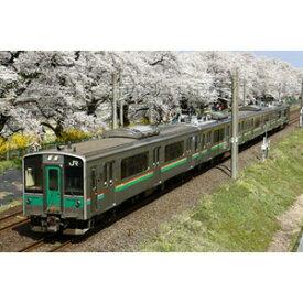 [鉄道模型]カトー (Nゲージ) 10-1553 701系1000番台 仙台色 4両セット