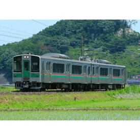 [鉄道模型]カトー (Nゲージ) 10-1554 701系1000番台 仙台色 2両セット