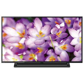 (標準設置料込_Aエリアのみ)テレビ 40型 40S22 東芝 40型地上・BS・110度CSデジタル フルハイビジョンLED液晶テレビ (別売USB HDD録画対応) REGZA