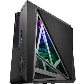 G21CX-I9R2080 ASUS(エイスース) ROG HURACAN G21CX - ゲーミングデスクトップ [Core i9 / メモリ 32GB / SSD 512GB+HDD 2TB / GeForce RTX 2080]
