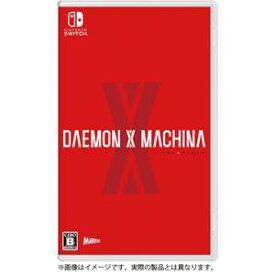 【特典付】【Nintendo Switch】DAEMON X MACHINA マーベラス [HAC-P-AF6GA NSW デモンエクスマキナ]