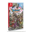 【Nintendo Switch】【通常版】ドラゴンクエストXI 過ぎ去りし時を求めて S スクウェア・エニックス [HAC-P-ALC7A SW…