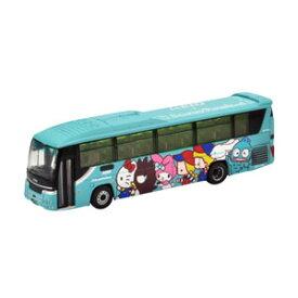 [鉄道模型]トミーテック (N) ザ・バスコレクション 京王バス南 サンリオピューロランド号2号車