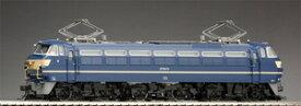 [鉄道模型]トミックス (HO) HO-2013 国鉄 EF66形電気機関車(後期型)