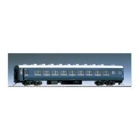 [鉄道模型]トミックス (HO) HO-5016 国鉄客車 ナハネ11形(青色)