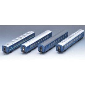 [鉄道模型]トミックス (HO) HO-9046 国鉄 10系客車(夜行急行列車)セット