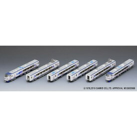 [鉄道模型]トミックス (Nゲージ) 98674 JR 281系特急電車(ハローキティ はるか・Butterfly)セット 6両