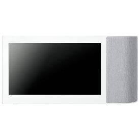 SC-VA1-W パナソニック Bluetooth対応モニター付きワイヤレススピーカー(ホワイト) Panasonic