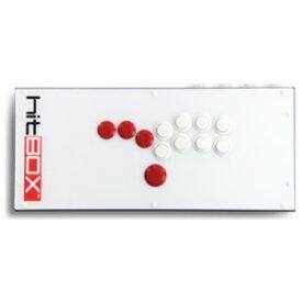 【PS4】hitBOX レバーレスゲームコントローラー Hit Box [hb-001 ヒットボックス レバーレスコントローラー]