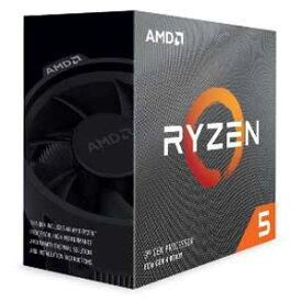 3600 Ryzen 5 AMD AMD CPU 3600 BOX(Ryzen 5) Ryzen 第3世代【送料無料】
