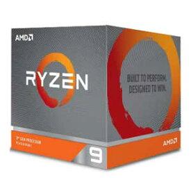 3900X Ryzen9 AMD 【国内正規品】AMD CPU 3900X BOX(Ryzen 9) Ryzen 第3世代