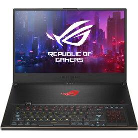 GX701GXR-I7R2080Q ASUS(エイスース) ROG ZEPHYRUS S GX701GXR - 17インチ ゲーミングノート [Core i7 / メモリ 32GB / SSD 1TB / GeForce RTX 2080]