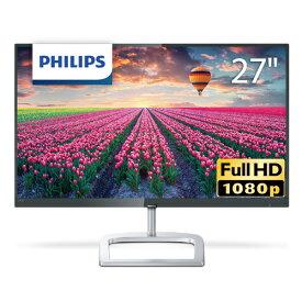 276E9QDSB/11 Philips(フィリップス) 27型ワイド 液晶ディスプレイ