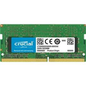 CT8G4SFS832A Crucial PC4-25600 (DDR4-3200)260pin SODIMM 8GB