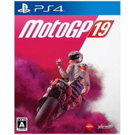 【PS4】MotoGP 19 オーイズミ・アミュージオ [PLJM-16410 PS4 モトジーピー19]
