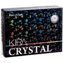 KIRACRYSTAL-H12P キャスコ KIRA CRYSTAL 1ダース 12個入り(ハート) Kasco ゴルフボール