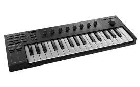 KOMPLETE-KONTROL-M32 ネイティブインストゥルメンツ 32鍵MIDIキーボード・コントローラ Native Instruments