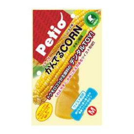 かんでるCORN ツイスト チキン風味 M 1本入 ペティオ カンデルコ-ン ツイスト チキン M