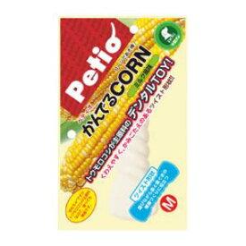 かんでるCORN ツイスト ミルク風味 M 1本入 ペティオ カンデルコ-ン ツイスト ミルク M